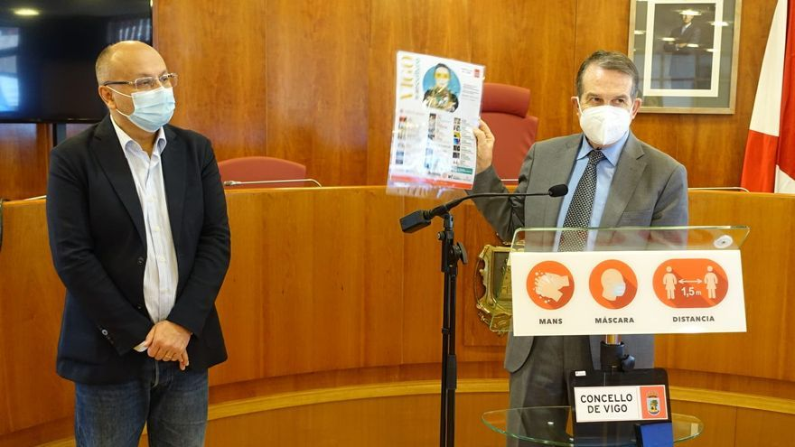 Ocio en Vigo | ¿Dónde comprar las entradas para VigoCultura 2021?