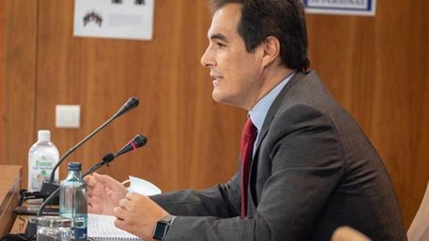 """PP-A afirma que el Barómetro de Centra refleja """"con toda claridad la confianza"""" de los andaluces en Moreno y su Gobierno"""