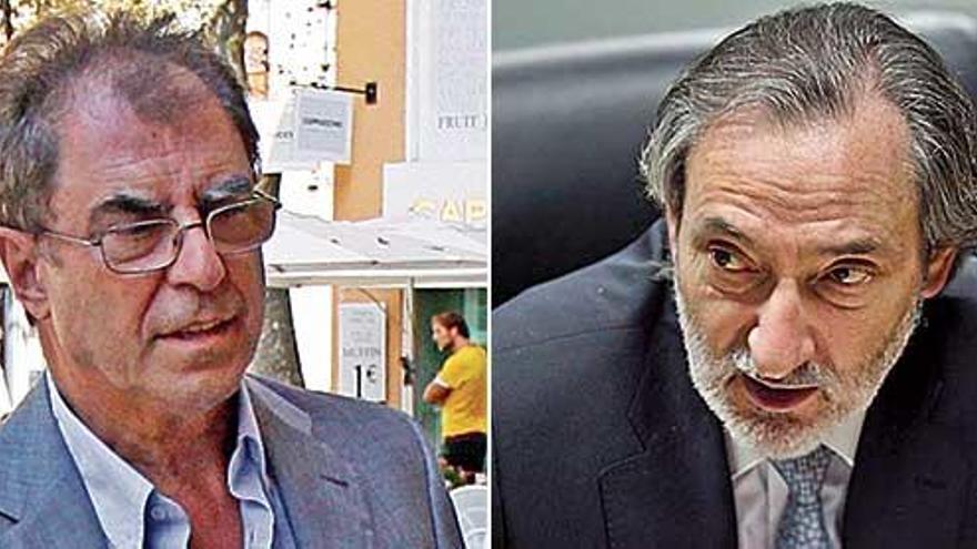 La Audiencia Nacional lleva a la cúpula de Sa Nostra al banquillo por el desvío de 48 millones de euros