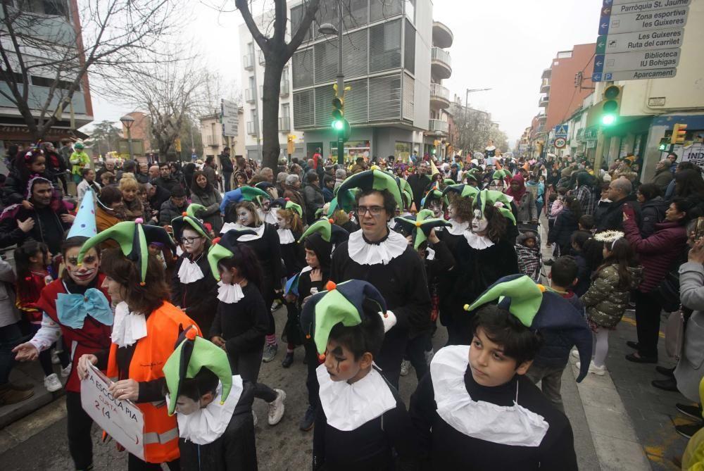 Carnaval a Girona