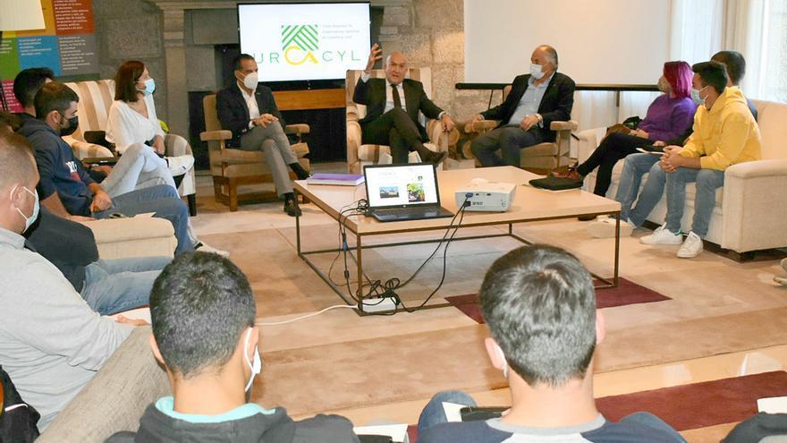 Castilla y León quiere jóvenes y mujeres dentro del cooperativismo y en los consejos rectores