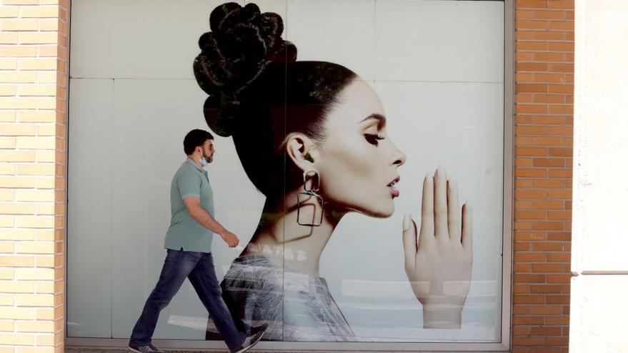Castilla y León adapta su normativa sobre el uso de la mascarilla al aire libre