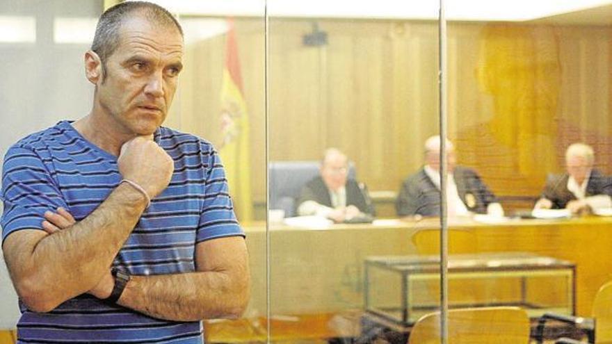 El etarra que mandó matar a Miguel Ángel Blanco sufrió el infarto mientras hacía deporte