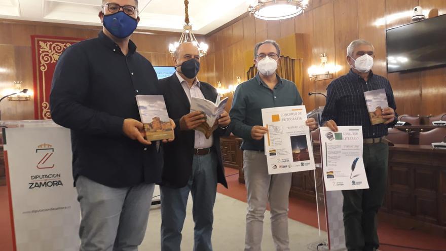 La Federación Espigas de Zamora busca las mejores fotos y relatos