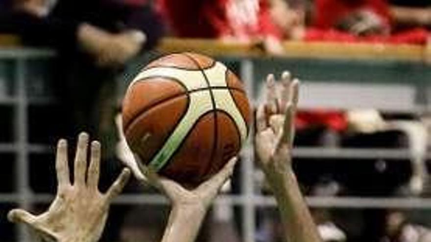 El Gijón Basket echa el resto por Rubiera y Noval