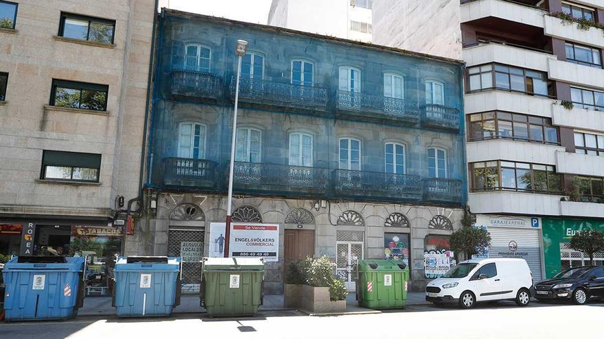 Las otras Metalúrgicas que (des) esperan en Vigo