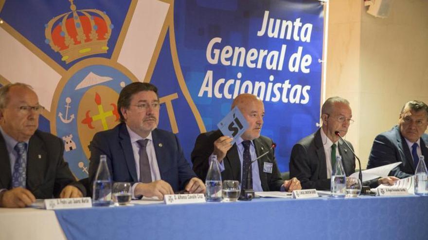 Concepción incrementará su ventaja en la junta del martes