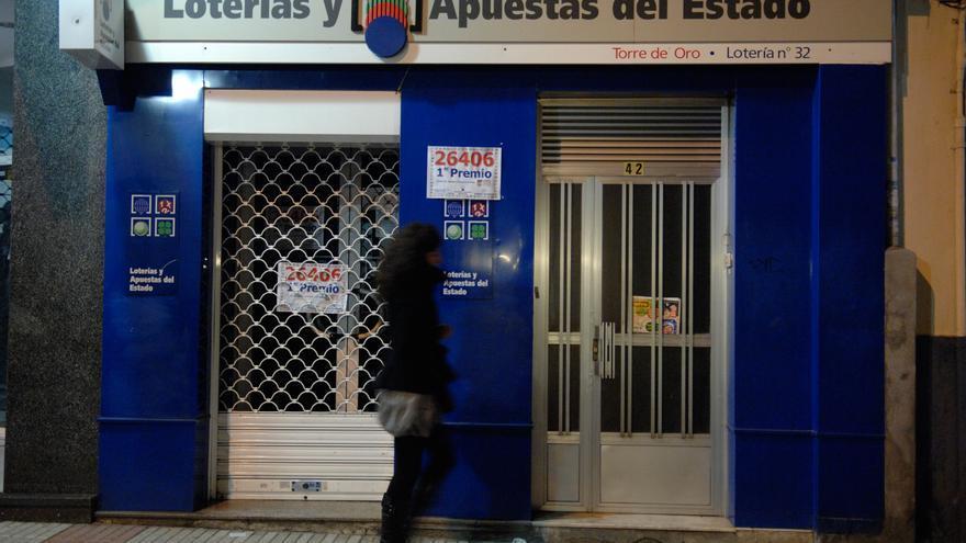 La Primitiva toca en la calle de la Torre: un acertante se lleva 1,7 millones de euros