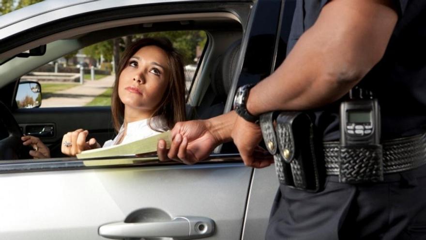 La DGT desmiente el error sobre la retirada de puntos del carné de conducir