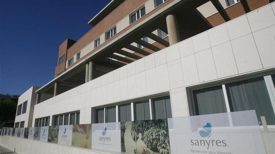 Trabajadores de Sanyres-Orpea se concentrarán ante el cierre de la central
