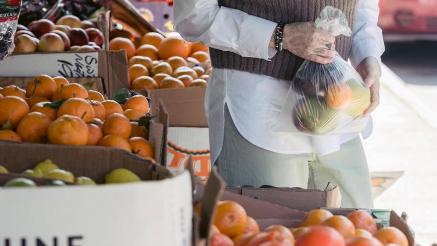 Frutas de temporada ricas en vitamina C para frenar los resfriados