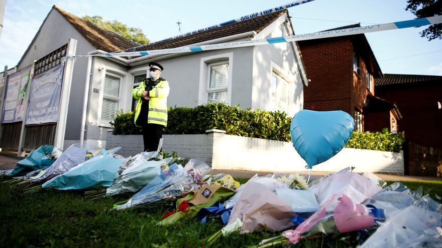 La Policía considera el asesinato de David Amess un acto terrorista vinculado al islamismo extremista