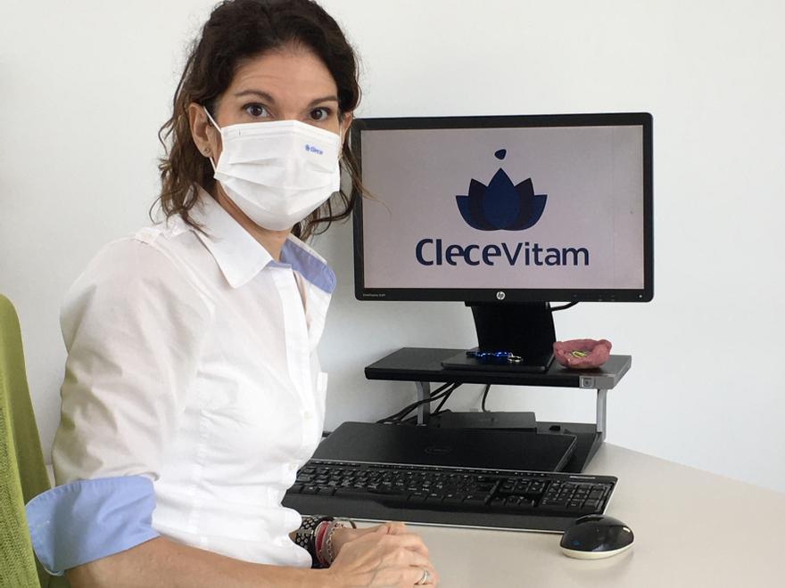 «Buscamos que los usuarios de Clece Vitam Carmen Conde lo sientan como su hogar»