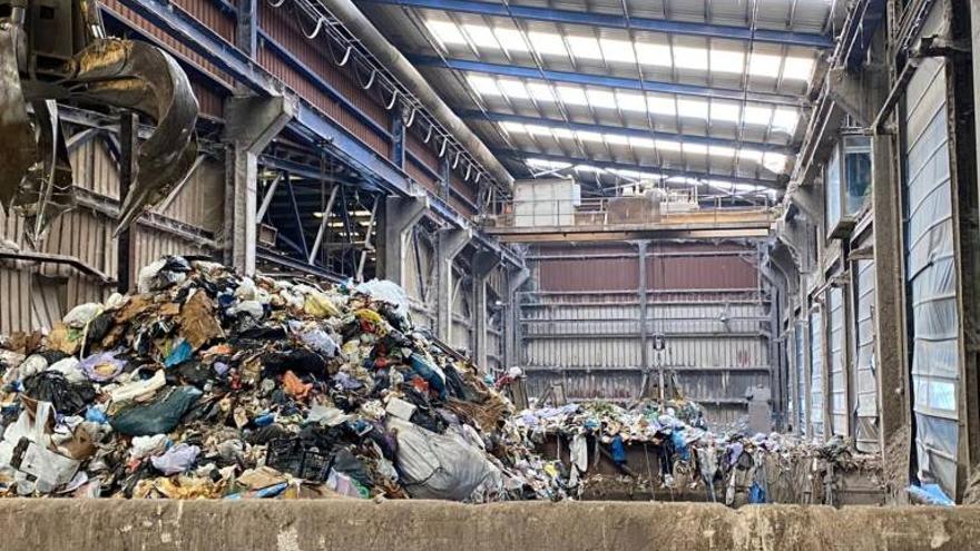El Campello nombra a los vocales de la comisión de seguimiento de las obras de la planta de residuos