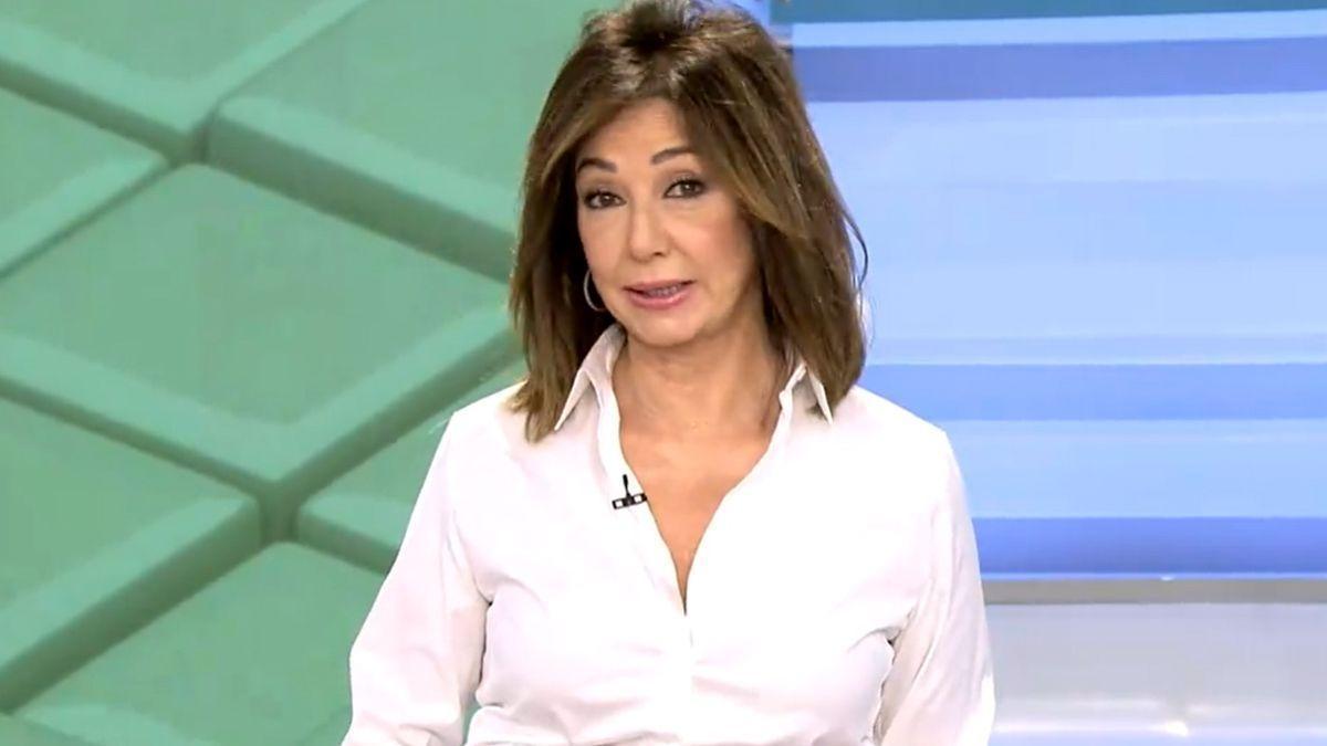 """La respuesta del programa de Ana Rosa al documental de Rocío Carrasco que ha chocado al público: """"Veréis la caída de audiencia"""""""