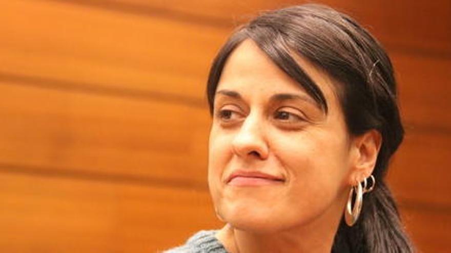 El Suprem rebutja remetre la causa d'Anna Gabriel als Jutjats d'Instrucció de Barcelona