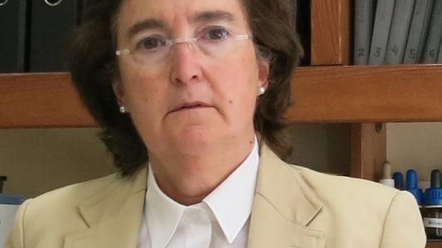 La micóloga Teresa Tellería y el fascinante mundo de los hongos, el martes en el Club Prensa Digital