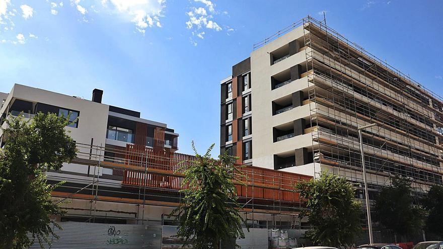 La venta de viviendas creció en mayo un 61% en Baleares pero sin llegar al nivel de 2019