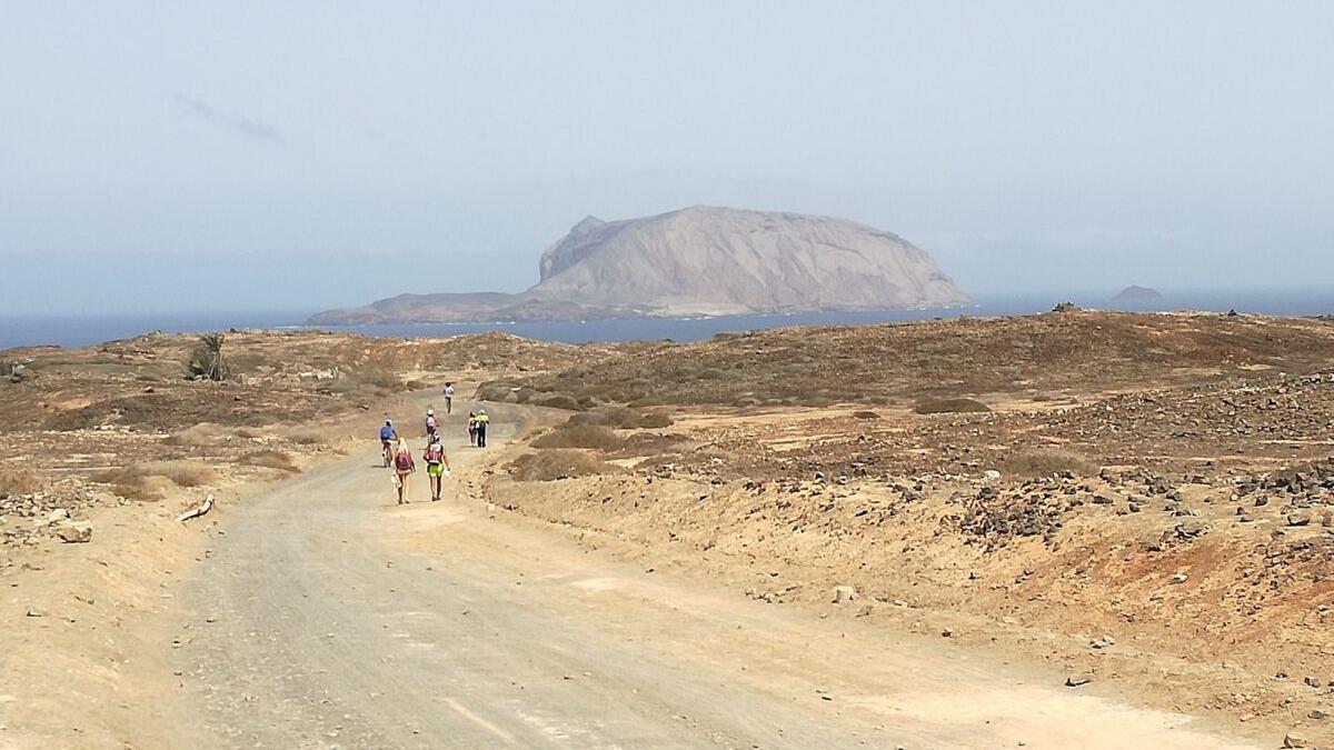 El Archipiélago Chinijo de Lanzarote, un paraíso amenazado