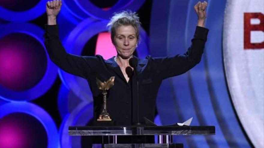 Oscar 2018: La lista de todos los premiados