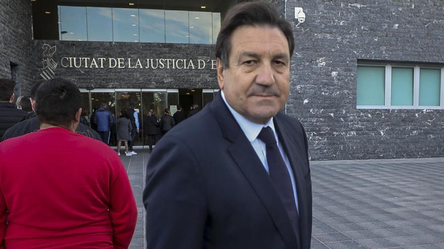 """Absuelven a Sepulcre de fraude fiscal y falsedad en el """"caso Welby"""""""
