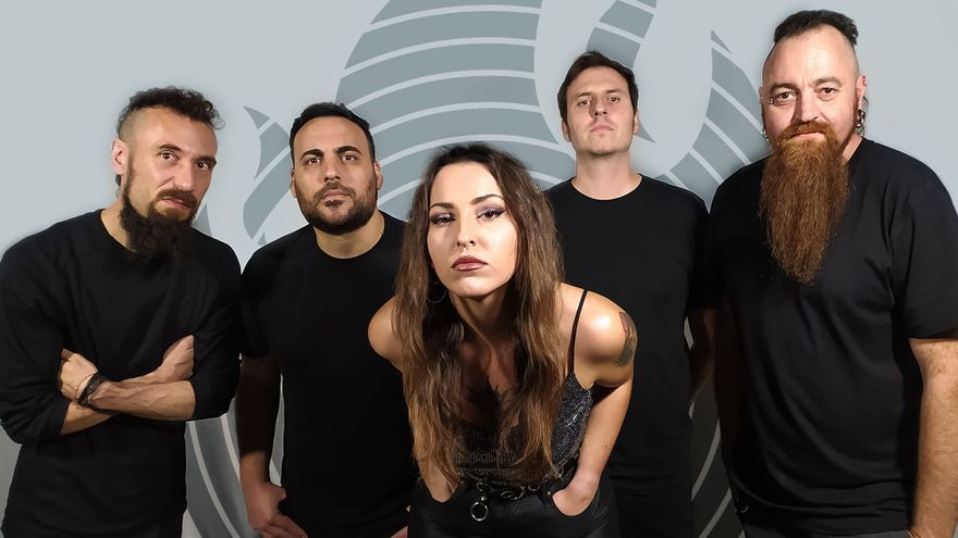 Panik Crew lanza su primer disco