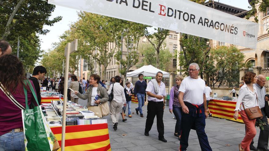 El Congreso debate este martes que el aragonés pueda acceder a las subvenciones del Ministerio de Cultura