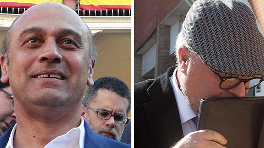 El juez interroga mañana al marido de Ana Rosa Quintana y cita de nuevo a Villarejo