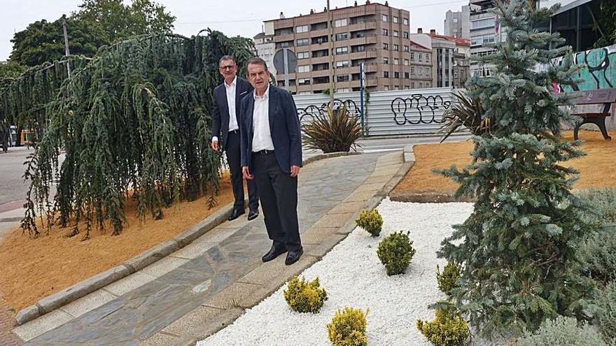 Pequeños jardines urbanos para embellecer la ciudad