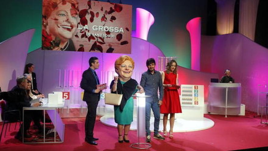 Grossa de Sant Jordi 2018: dia i hora del sorteig extraordinari
