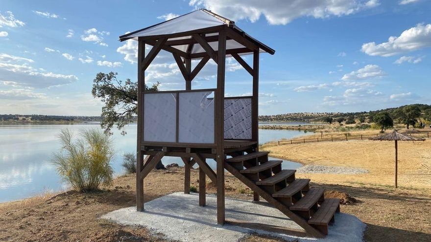 La playa de La Colada abrirá al baño el próximo sábado 12 de junio