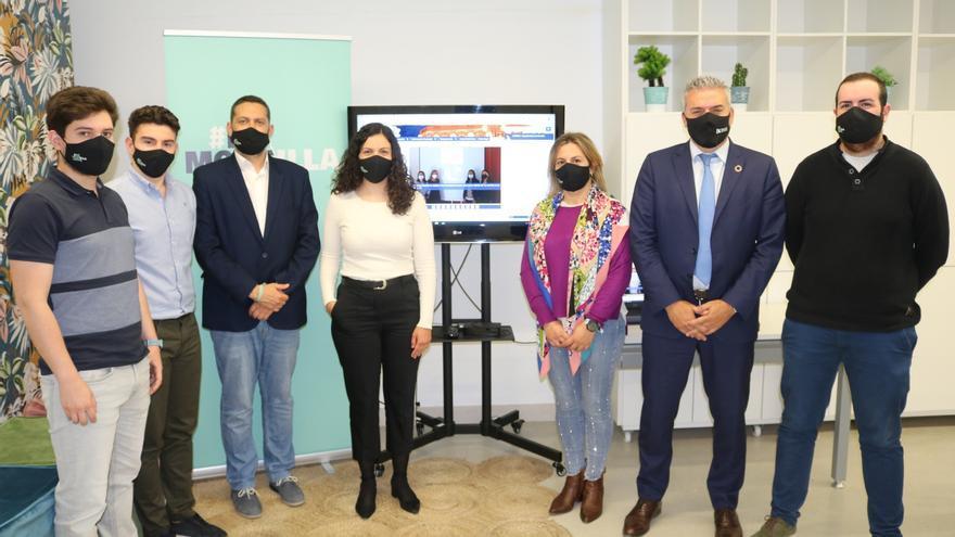 Eprinsa colabora en el desarrollo del asistente virtual 'Aurora' para el Ayuntamiento de Montilla