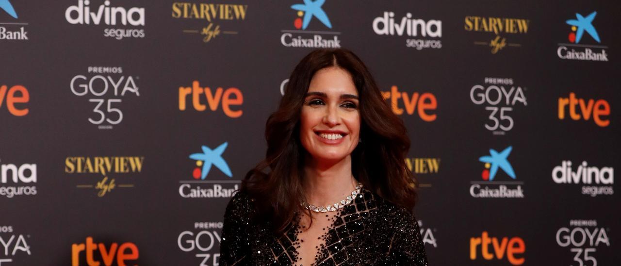 Los 10 mejores looks de la alfombra roja de los Goya