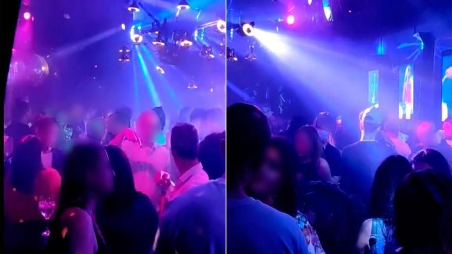 """Desalojadas 200 personas de una discoteca de Vigo el primer sábado """"de fiesta"""""""