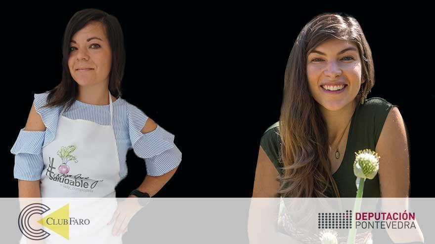 La nutricionista Carla Zaplana presenta las claves del ayuno intermitente en el Club FARO vía 'streaming'
