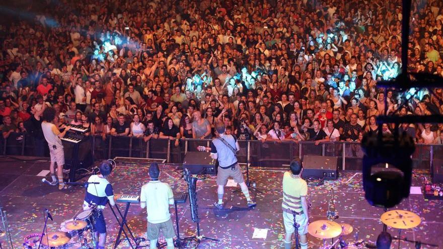 Més de 19.000 persones assisteixen a la 12a edició del festival Sons del Món Empordà