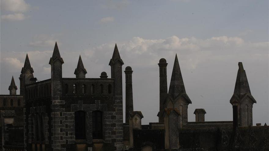 Castillo de Almodóvar: de cine
