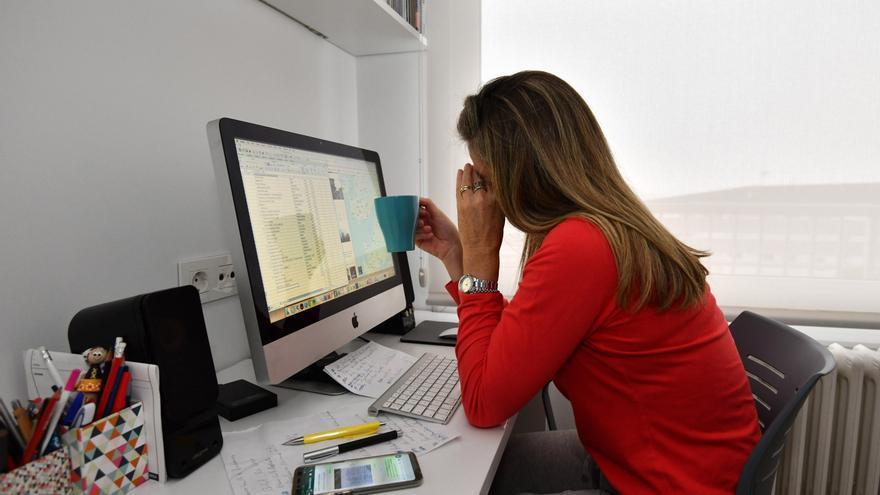 La Xunta prevé extender la cobertura de internet de alta calidad a todos los hogares en 2020