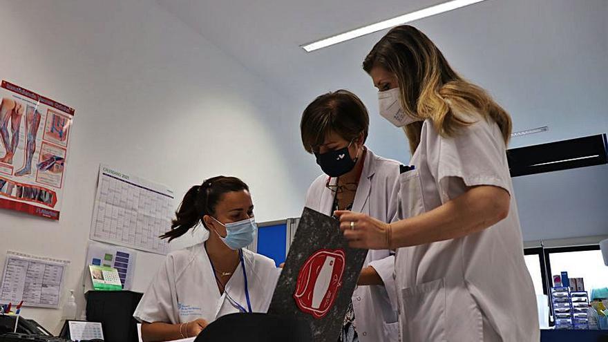 La consulta para ostomizados trata ya a 120 pacientes
