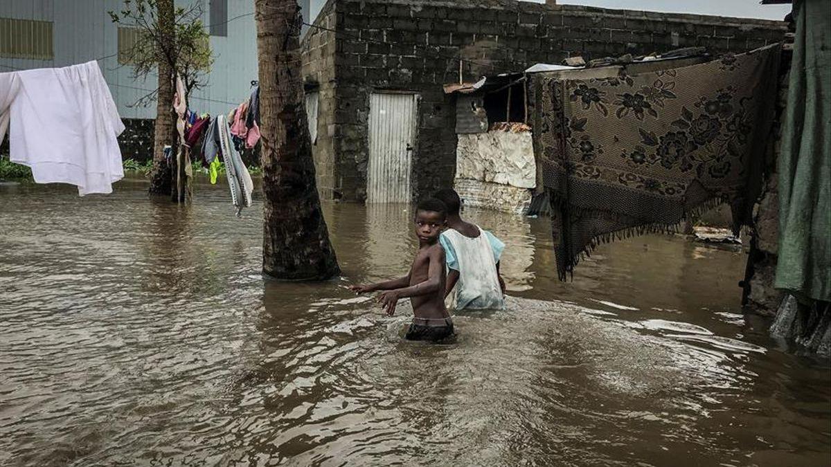 Casi medio millón de muertos por desastres meteorológicos desde el año 2000