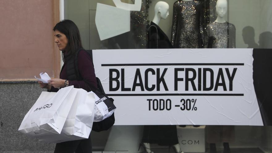 Black Friday 2020: ¿a qué hora empieza el viernes negro?