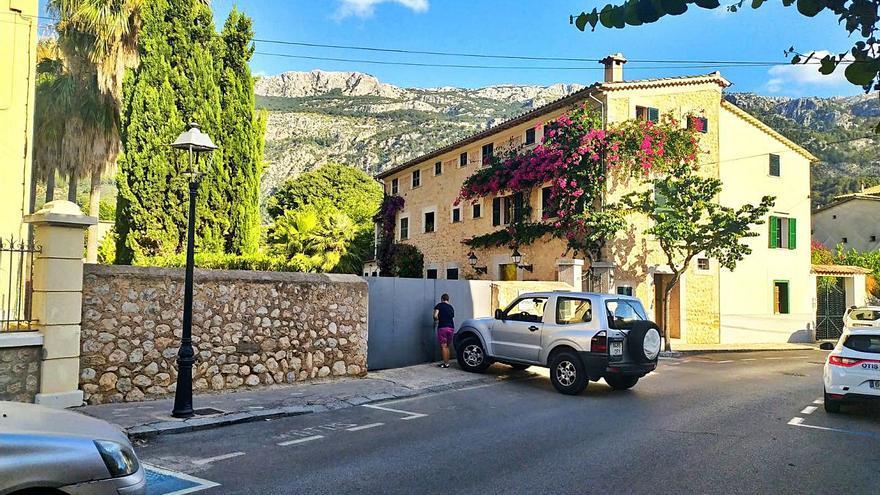 El Consell  quita del PGOU de Sóller un «falso urbano»