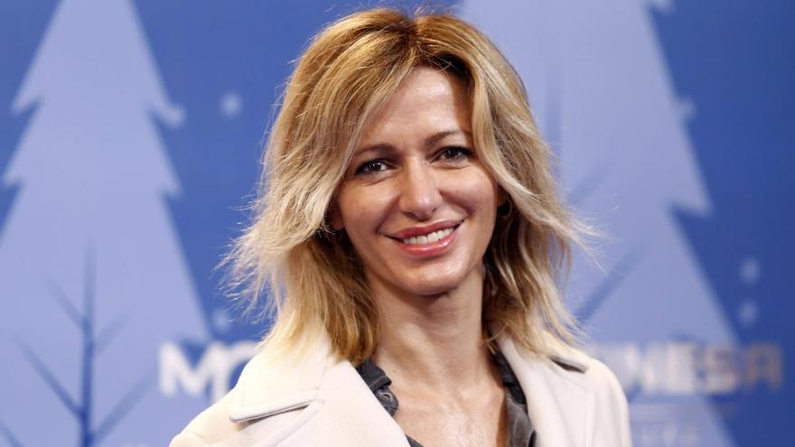 """Susanna Griso, tras su separación: """"Afronto este año con muchas ganas"""""""