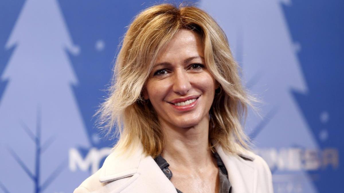 La presentadora de 'Espejo Público', Susanna Griso.