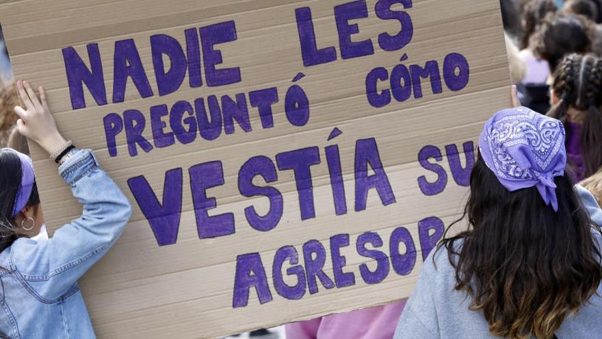 8M: Estas son todas las manifestaciones en España