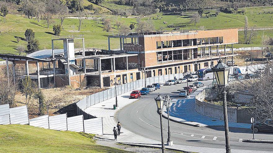 """Oviedo aspira a tener su propio """"templo"""" del atletismo: La pista del Naranco tendrá capacidad para 2.500 espectadores"""