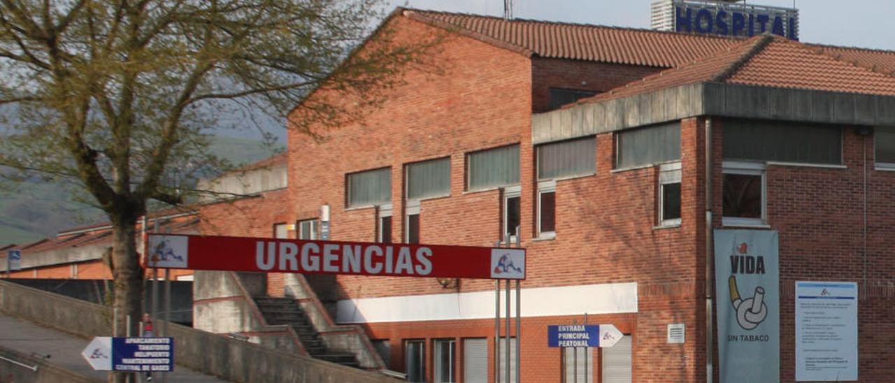 El Hospital de Arriondas suspende de forma indefinida el servicio de Urología