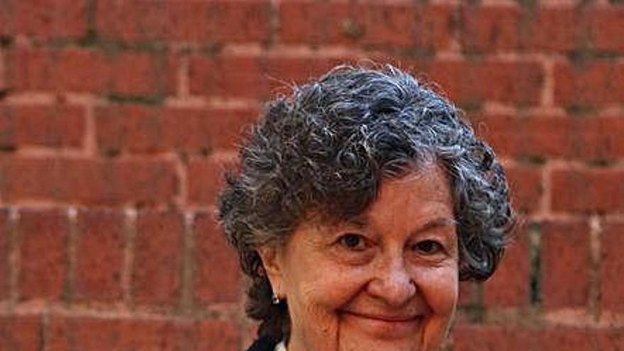 Maria Barbal guanya el 53è Premi d'Honor de les Lletres Catalanes