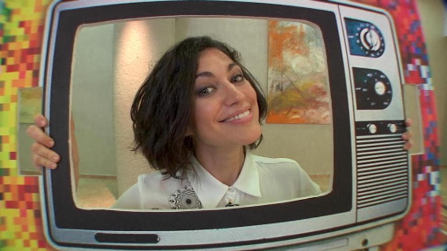 La cantant i actriu Elena Gadel, a l''APM?'