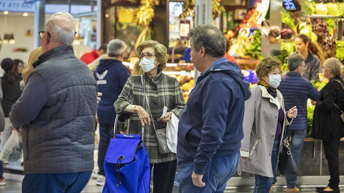 En Mallorca la gente seguirá sin poder salir a la calle a partir de las 22 horas y reuniones sociales y familiares de solo 6 personas.